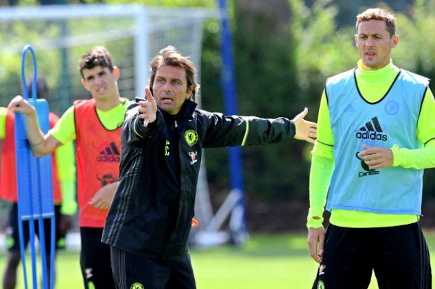 Conte eyeing four more additions