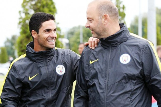 Arsenal fans angered by Arteta's Instagram act