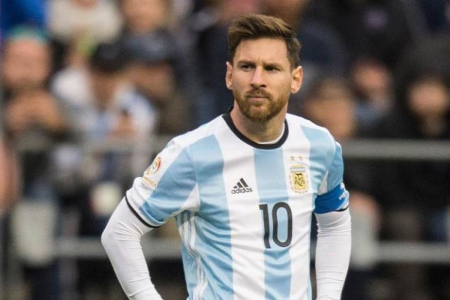 Messi won't retire from International duty