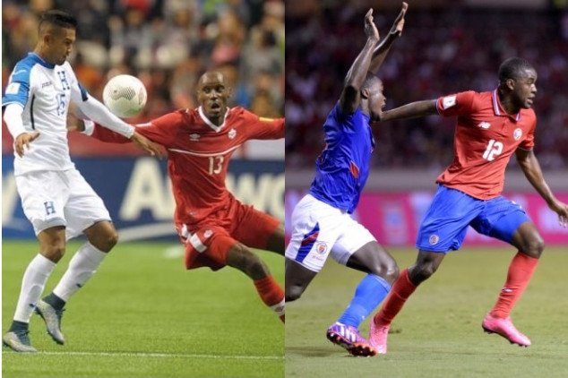 Where to watch CONCACAF's WC Qualifiers?