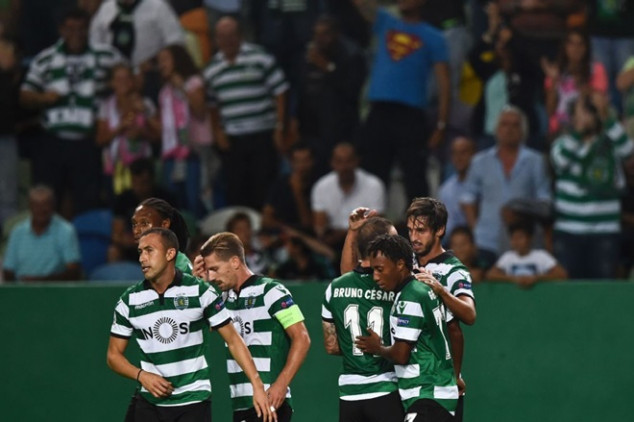 Viewing info for Sporting CP, Benfica & Porto