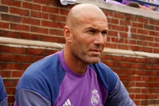 Why Zidane should consider ending rotation policy