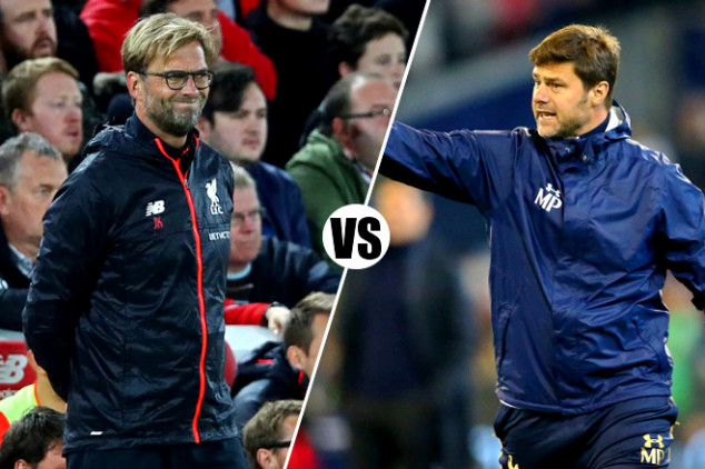 Where to watch Liverpool vs. Spurs