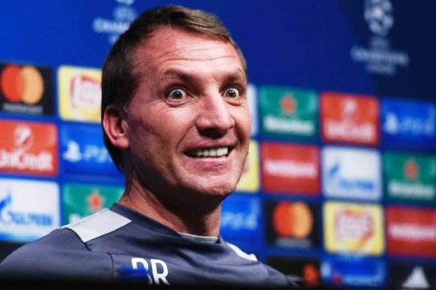 Rodgers wants improvement from Celtic