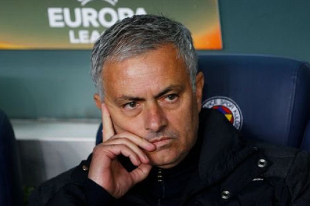 Mourinho two-games shy of 39-year record