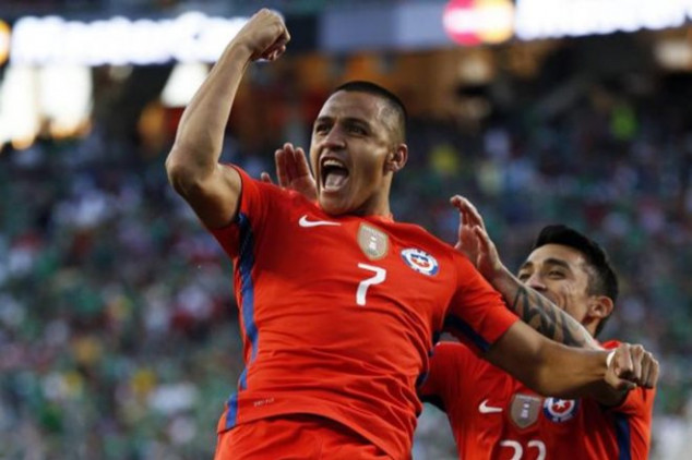 Alexis will be OUT of Chile's squad vs Colombia