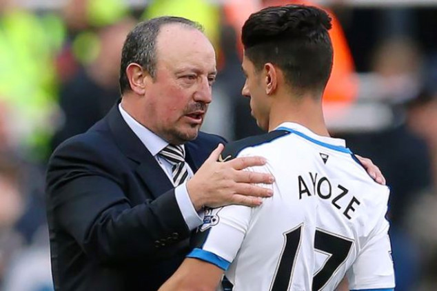 Hull City vs Newcastle United live broadcast info