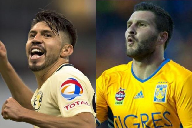 Where to watch the Apertura 2016 Finals 1st leg