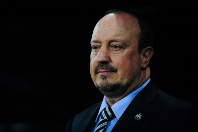 Birmingham City vs Newcastle United viewing info