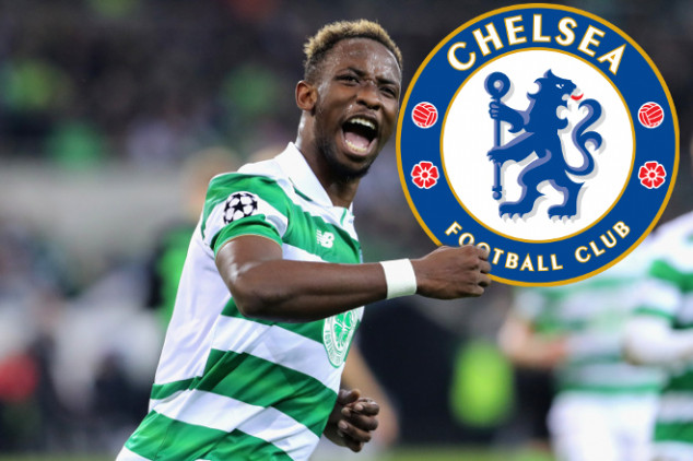 Why Dembele is headed to London