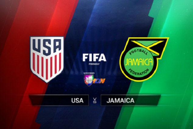 A brief history of USMNT vs Jamaica duels