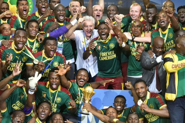 AFCON Player of the Tournament revealed