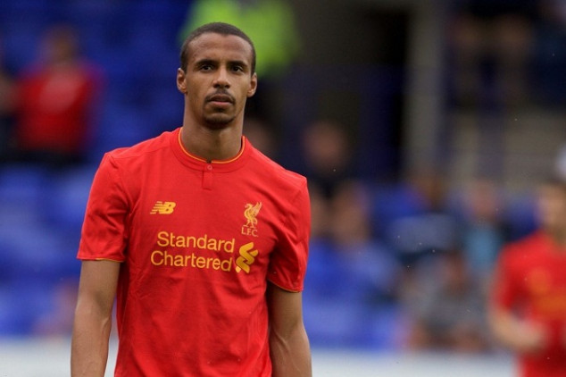 Matip roasted on Twitter after AFCON final