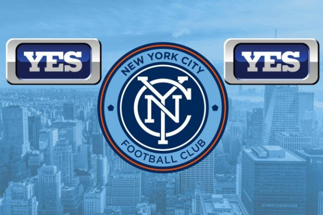 YES network to broadcast 21 NYCFC matches in 2017