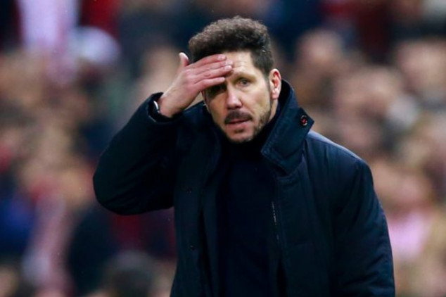 Why Simeone's Atlético might keep Barca alive