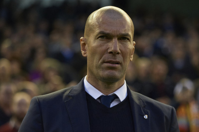 Real Madrid suffer huge injury blow