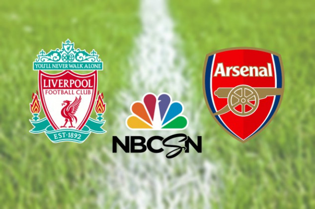 EPL live on NBCSN ft Liverpool-Arsenal on March 4