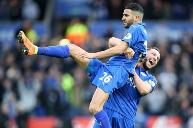 Stats emerge about Leicester's 'new' form