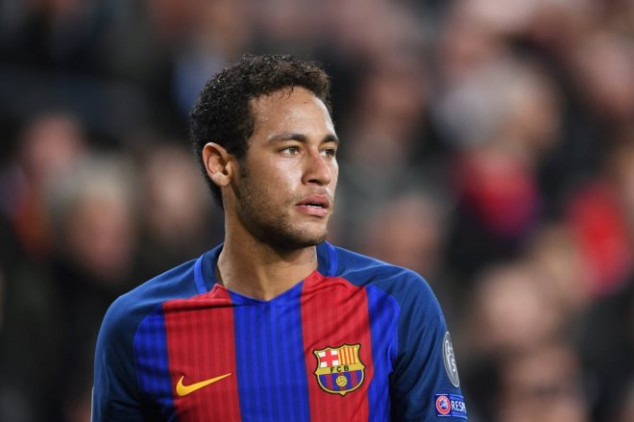 Neymar admits he'd love playing in the EPL