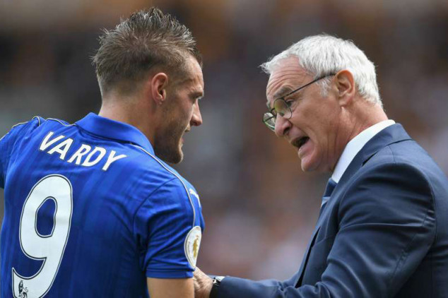 Vardy admits to getting death threats