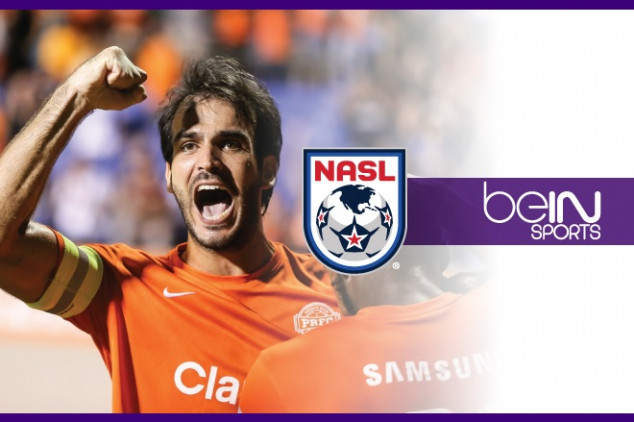 NASL Action To Air Live On beIN SPORTS In 2017