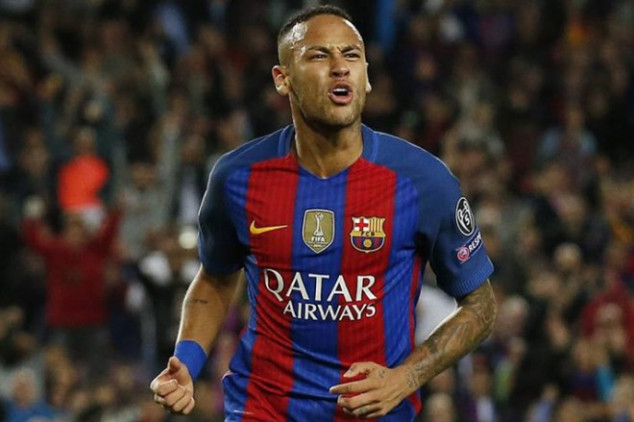 Neymar, football's most influential player [Time]