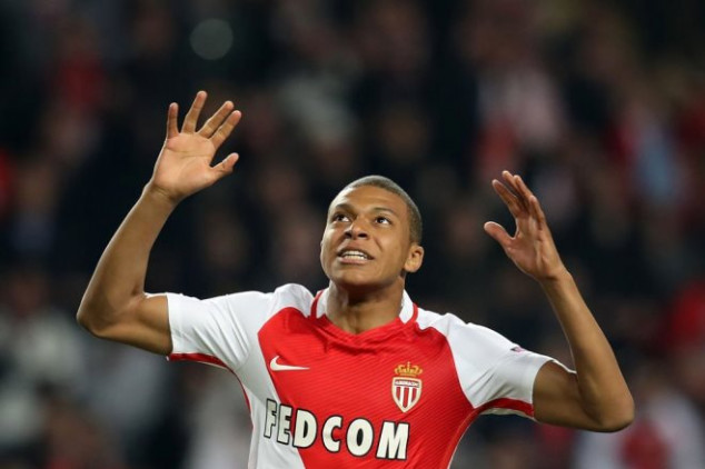 Monaco snubs offer to sell Mbappe