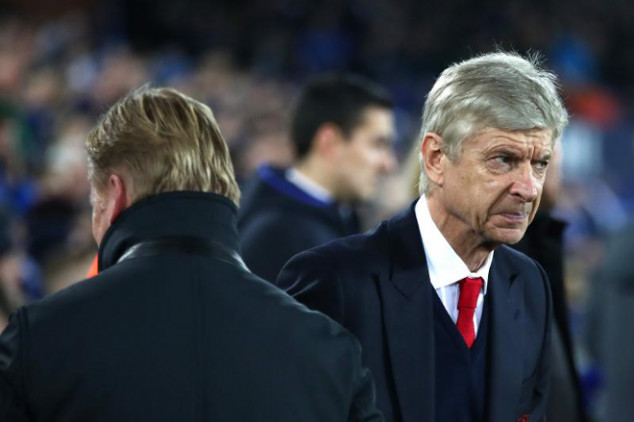 Wenger reveals when he'll decide his future