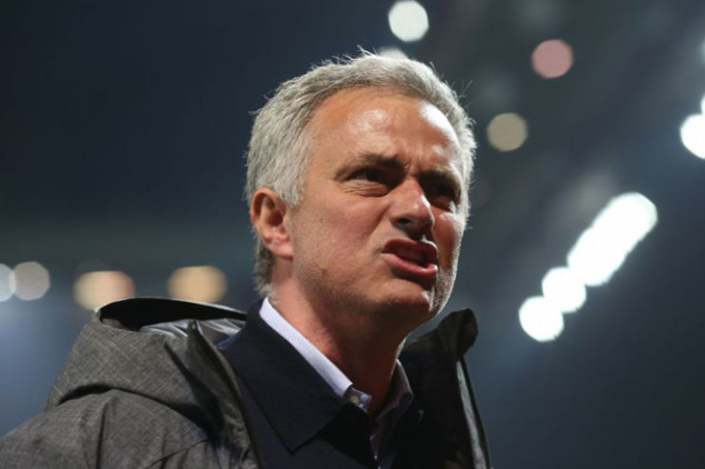 Mourinho: Ajax shouldn't be in the Europa League