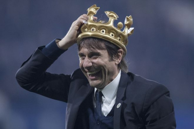 Will Conte leave Chelsea this summer?