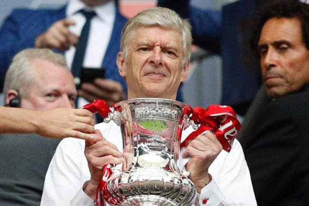 Wenger expected to extend Arsenal stay