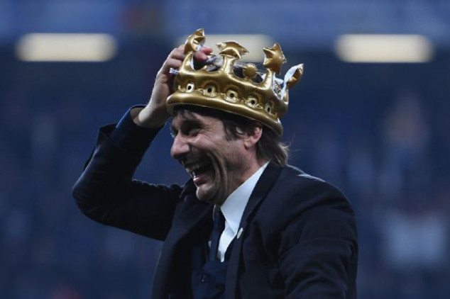 Chelsea aware of Conte's future