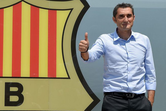 "Barca target says ""yes"" to Camp Nou move"
