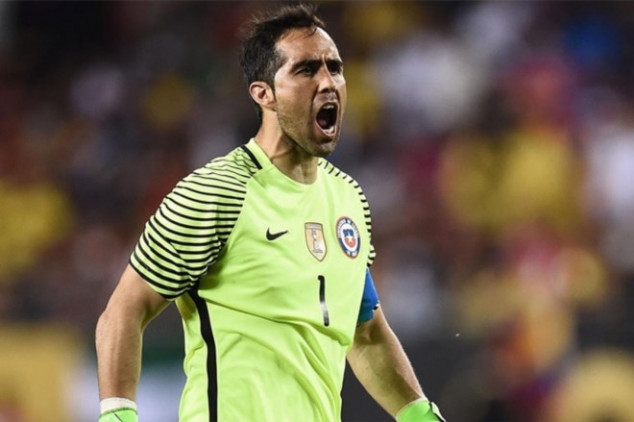 Bravo set to miss Chile's debut against Cameroon
