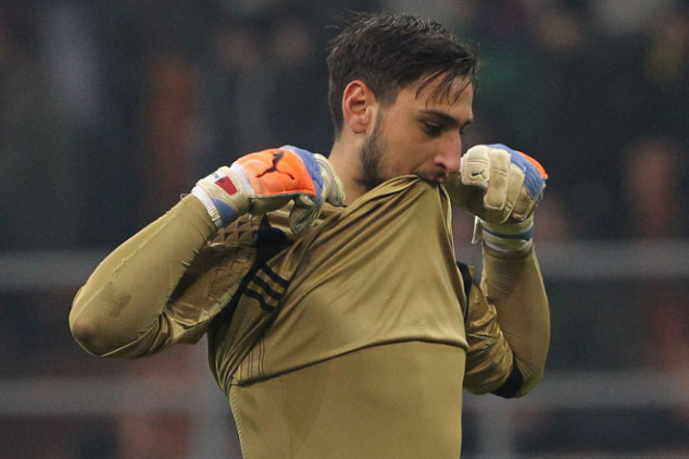 Raiola reveals why Donnarumma wants out