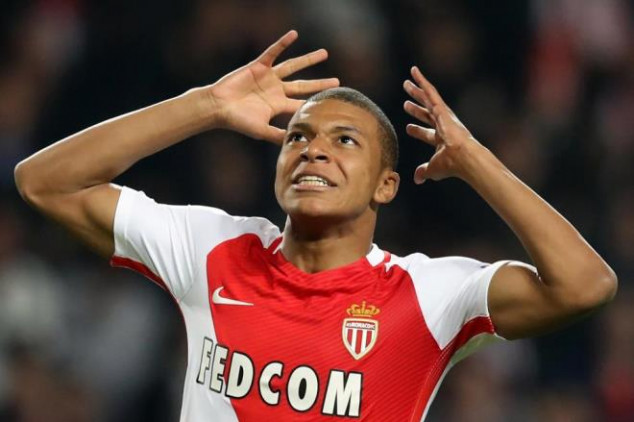 Mbappe has two options to continue playing career