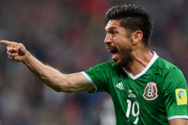 3 Highlights after Mexico's dramatic win