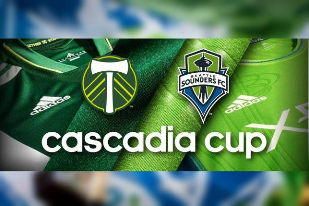 Portland Timbers vs Seattle Sounders rescheduled