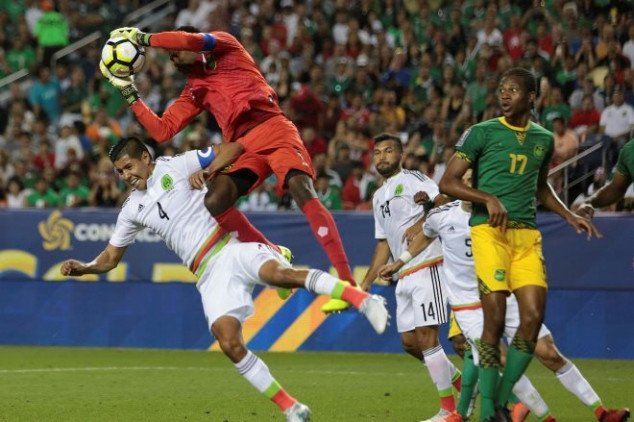 Stats following Matchday 2 in CONCACAF Gold Cup