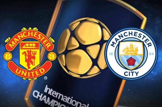ICC's Manchester Derby - live broadcast info