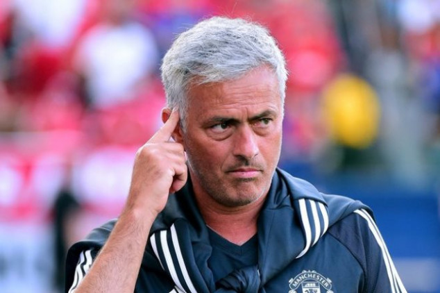 Mou shocked over high-priced transfers