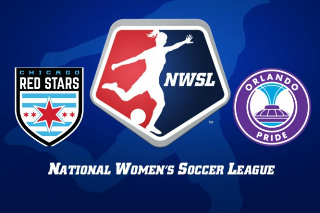 Watch Chicago Red Stars vs Orlando Pride