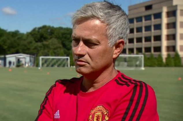 Mourinho eyes one or two more signings