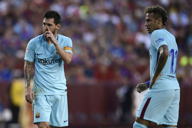 El Clasico Miami: Who's available and who's not