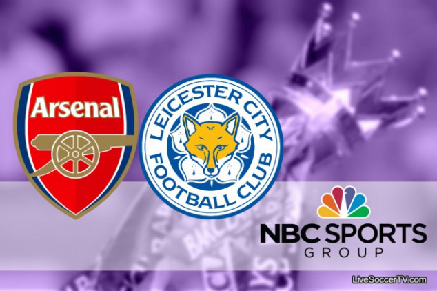 NBC Sports on the road for 2017-18 EPL Week 1