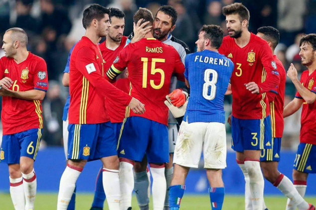 UEFA World Cup qualifiers: Matchday 7 analysis