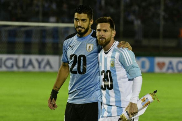 CONMEBOL's WCQ tightens with three games left