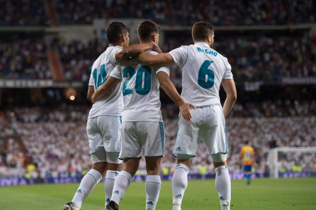 Real Madrid reach good and bad feat vs Levante