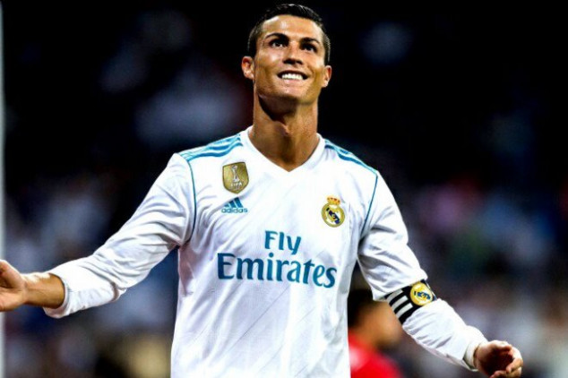 CR7 sets UCL record against APOEL