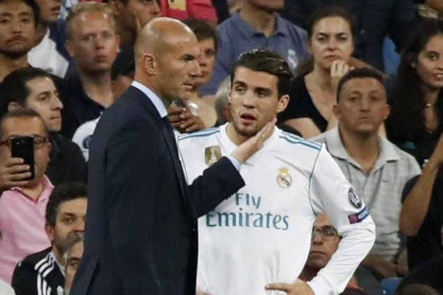 Good & bad news for R.Madrid after UCL